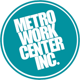 Metro Work Center Inc. Logo
